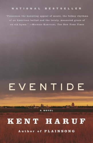 Eventide  N/A 9780375725760 Front Cover