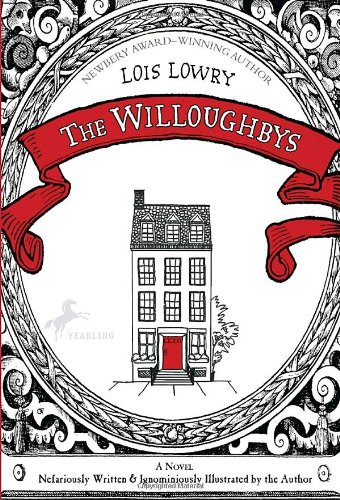 Willoughbys  N/A edition cover
