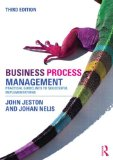 Business Process Management  3rd 2014 (Revised) edition cover