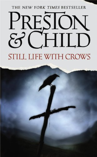 Still Life with Crows   2003 edition cover