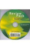 New Perspectives on Microsoft Office Powerpoint 2010   2011 9780538753760 Front Cover