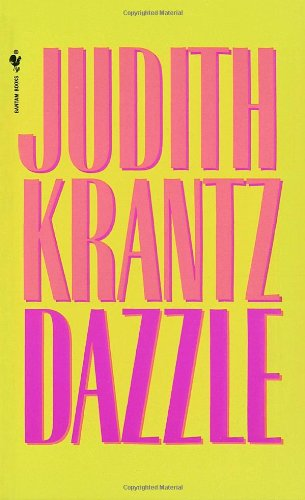 Dazzle A Novel N/A 9780553293760 Front Cover