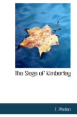 Siege of Kimberley  2008 edition cover
