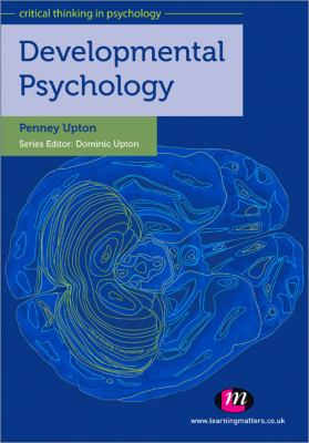 Developmental Psychology   2011 edition cover