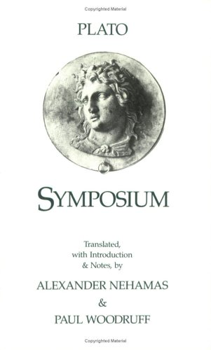 Symposium  N/A 9780872200760 Front Cover