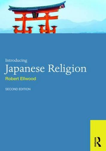 Introducing Japanese Religion  2nd 2016 (Revised) 9781138958760 Front Cover