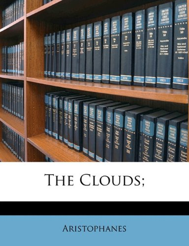 Clouds;  N/A 9781172448760 Front Cover