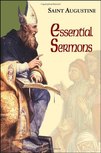 Essential Sermons   2007 edition cover