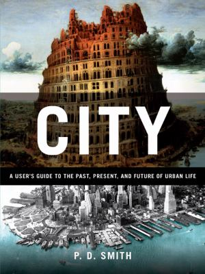 City A Guidebook for the Urban Age  2012 edition cover