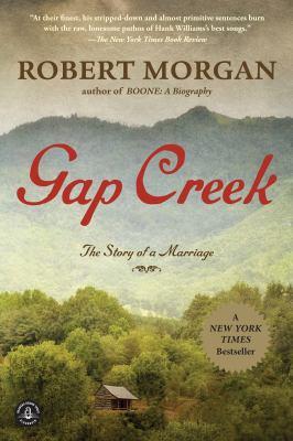 Gap Creek  N/A edition cover