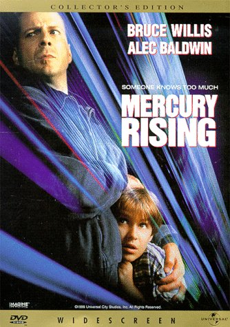 Mercury Rising (Widescreen Collector's Edition) System.Collections.Generic.List`1[System.String] artwork
