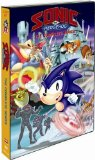 Sonic The Hedgehog - The Complete Series System.Collections.Generic.List`1[System.String] artwork