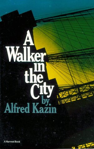 Walker in the City   1969 (Reprint) edition cover