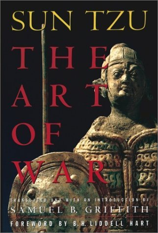 Art of War   1963 edition cover