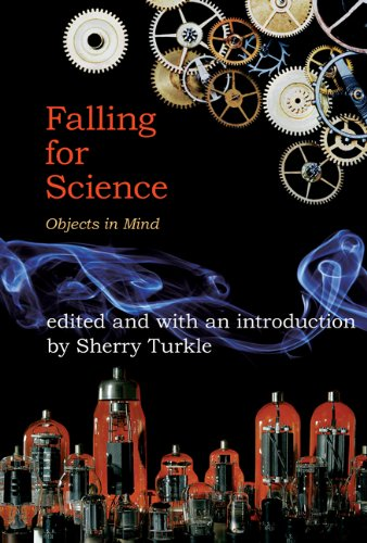 Falling for Science Objects in Mind  2011 edition cover