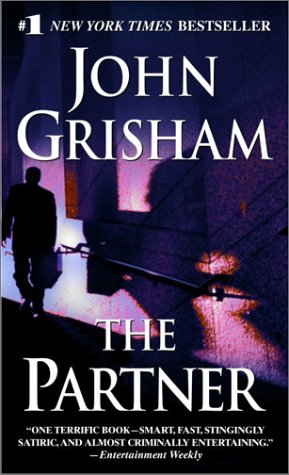 Partner   1997 edition cover