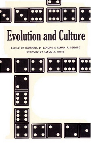 Evolution and Culture N/A 9780472087761 Front Cover