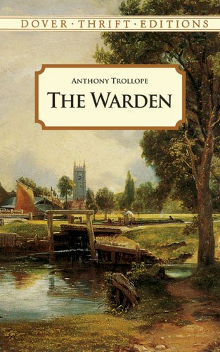 Warden  N/A edition cover