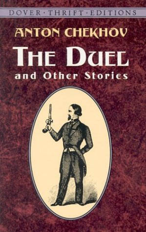 Duel and Other Stories   2003 9780486426761 Front Cover