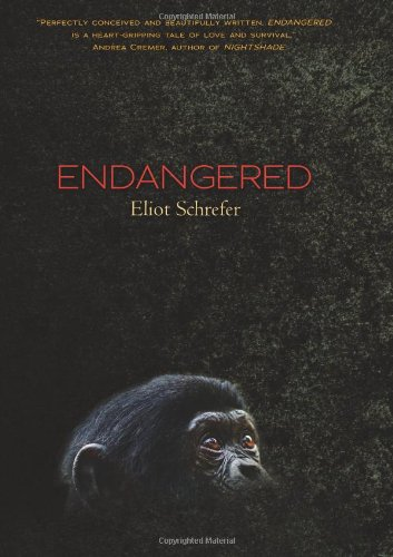 Endangered   2012 edition cover
