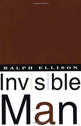 Invisible Man  2nd 1980 9780679732761 Front Cover