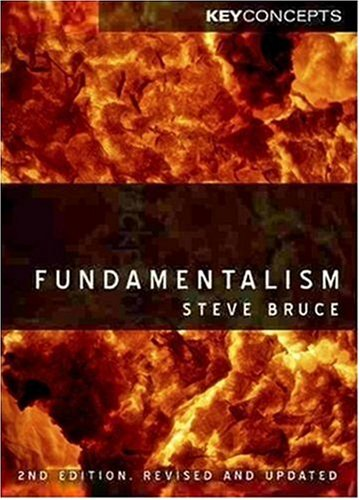 Fundamentalism  2nd 2008 (Revised) edition cover