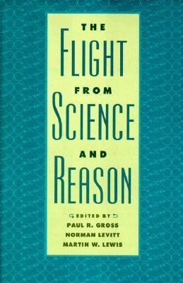 Flight from Science and Reason  1997 (Reprint) edition cover