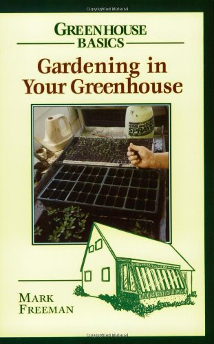 Gardening in Your Greenhouse   1998 edition cover