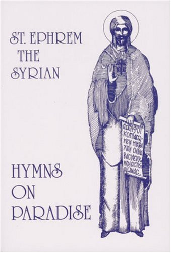 Hymni de Paradiso   1998 9780881410761 Front Cover