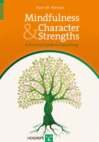 Mindfulness and Character Strengths A Practical Guide to Flourishing  2014 edition cover