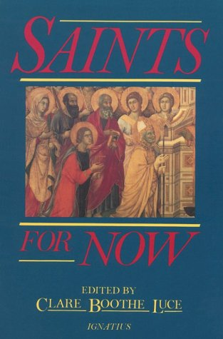 Saints for Now  N/A edition cover