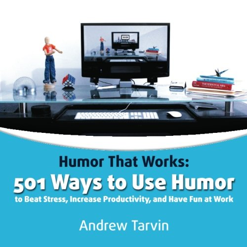 Humor That Works   2012 edition cover