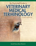 Illustrated Guide to Veterinary Medical Terminology  4th 2015 edition cover