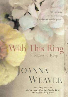 With This Ring Promises to Keep  2008 9781400074761 Front Cover