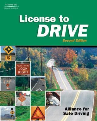 License to Drive  2nd 2007 (Revised) 9781401879761 Front Cover