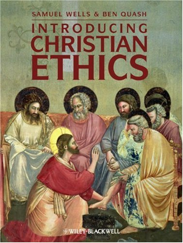 Introducing Christian Ethics   2010 edition cover