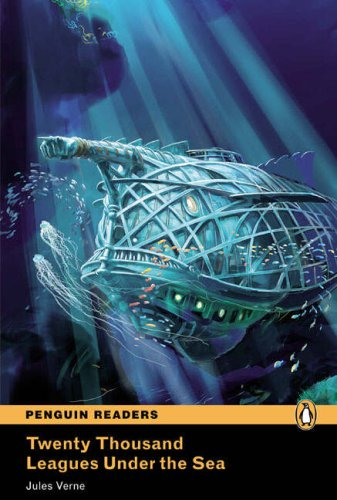 20,000 Leagues under the Sea  2nd 2008 edition cover