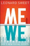 Me to We God's New Social Gospel  2015 9781426757761 Front Cover