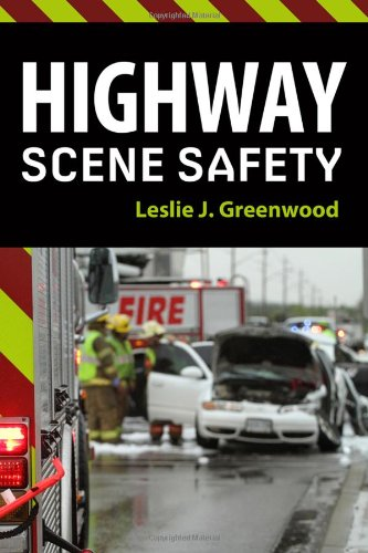 Highway Scene Safety   2012 edition cover