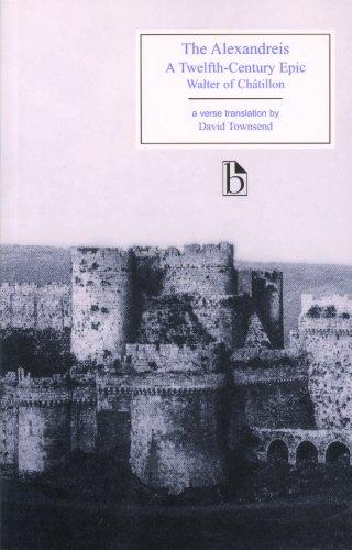Alexandreis   2006 edition cover