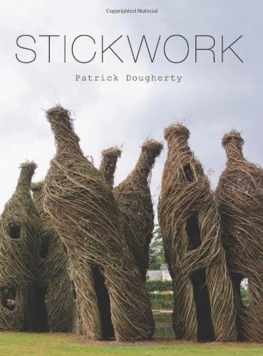Stickwork   2010 edition cover
