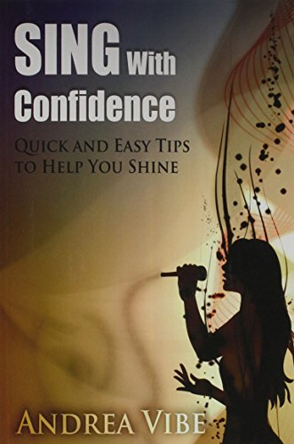 SING WITH CONFIDENCE                    N/A edition cover