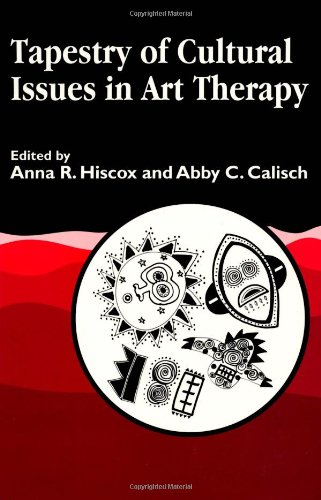 Tapestry of Cultural Issues in Art Therapy   1998 edition cover