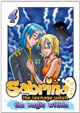 Sabrina the Teenage Witch: the Magic Within 4   2013 9781936975761 Front Cover