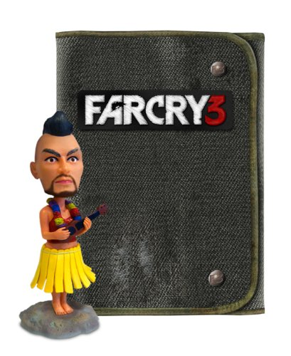 Far Cry 3 - Insane Edition (PS3) PlayStation 3 artwork