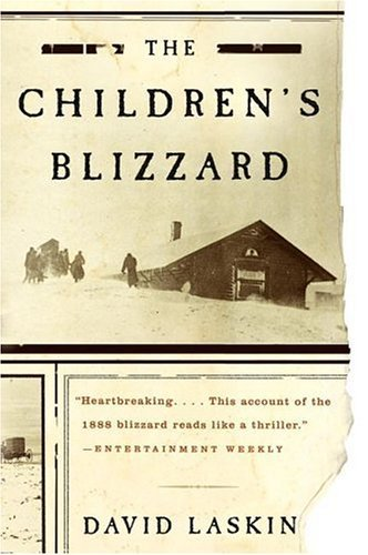 Children's Blizzard  N/A edition cover