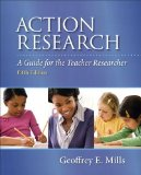 Action Research A Guide for the Teacher Researcher 5th 2014 edition cover