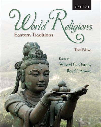 World Religions Eastern Traditions 3rd 2009 edition cover