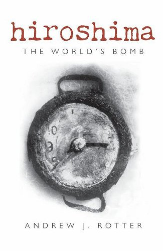 Hiroshima The World's Bomb  2009 edition cover