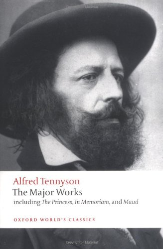 Major Works   2009 edition cover